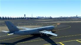 PMP A330 Royal Air Force MRTT Image Flight Simulator 2020