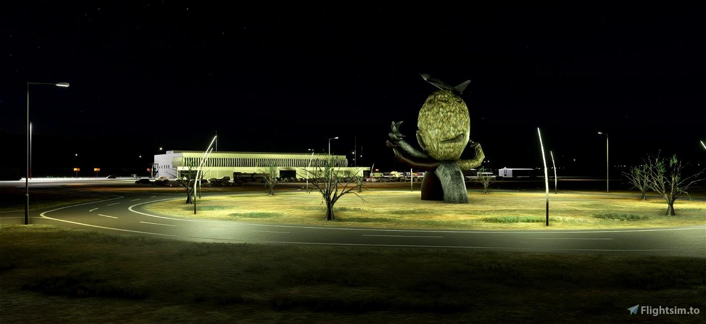 LEDS (LECH) Castellón Costa Azahar