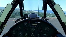 FG-1D Corsair - Better Cameras Microsoft Flight Simulator