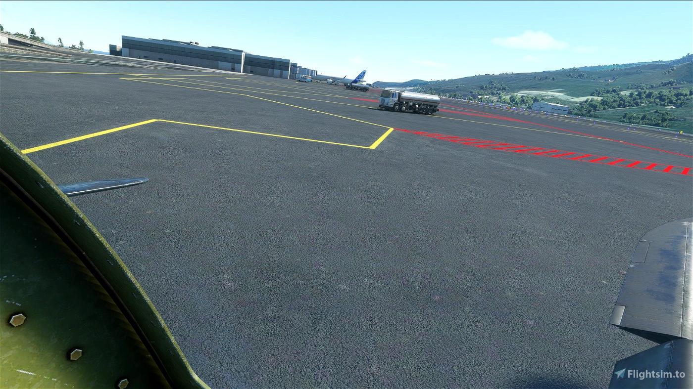 FG-1D Corsair - Better Cameras