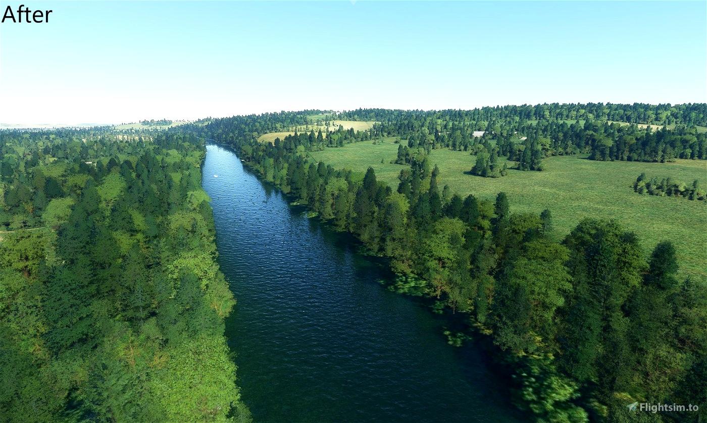 UK River Elevation Fixes