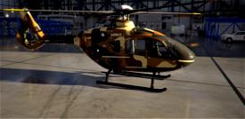 2_H135_PARAMILITARY Livery Microsoft Flight Simulator