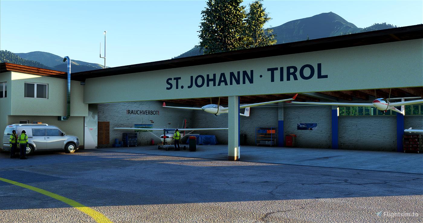 LOIJ St. Johann