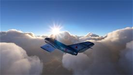 [WIP] MiG 15 Microsoft Flight Simulator