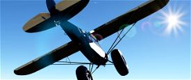 Savage Obstruction - Bigger is Better Microsoft Flight Simulator