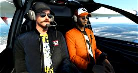 UPDATE - pilot character mod Microsoft Flight Simulator