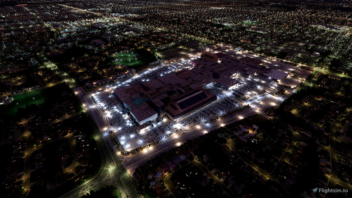 West Edmonton Mall - Edmonton, Alberta