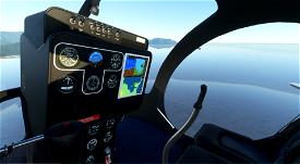 EA-7 Edgley Optica Paint Kit Microsoft Flight Simulator