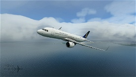 Airbus A32NX FBW Ansett Australia Image Flight Simulator 2020
