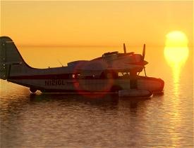 Caribbean Island Hopping with the Goose Bush Trip Microsoft Flight Simulator