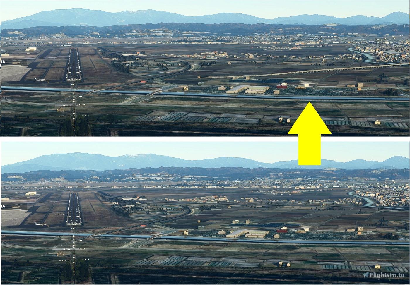 Sendai Airport Access Line