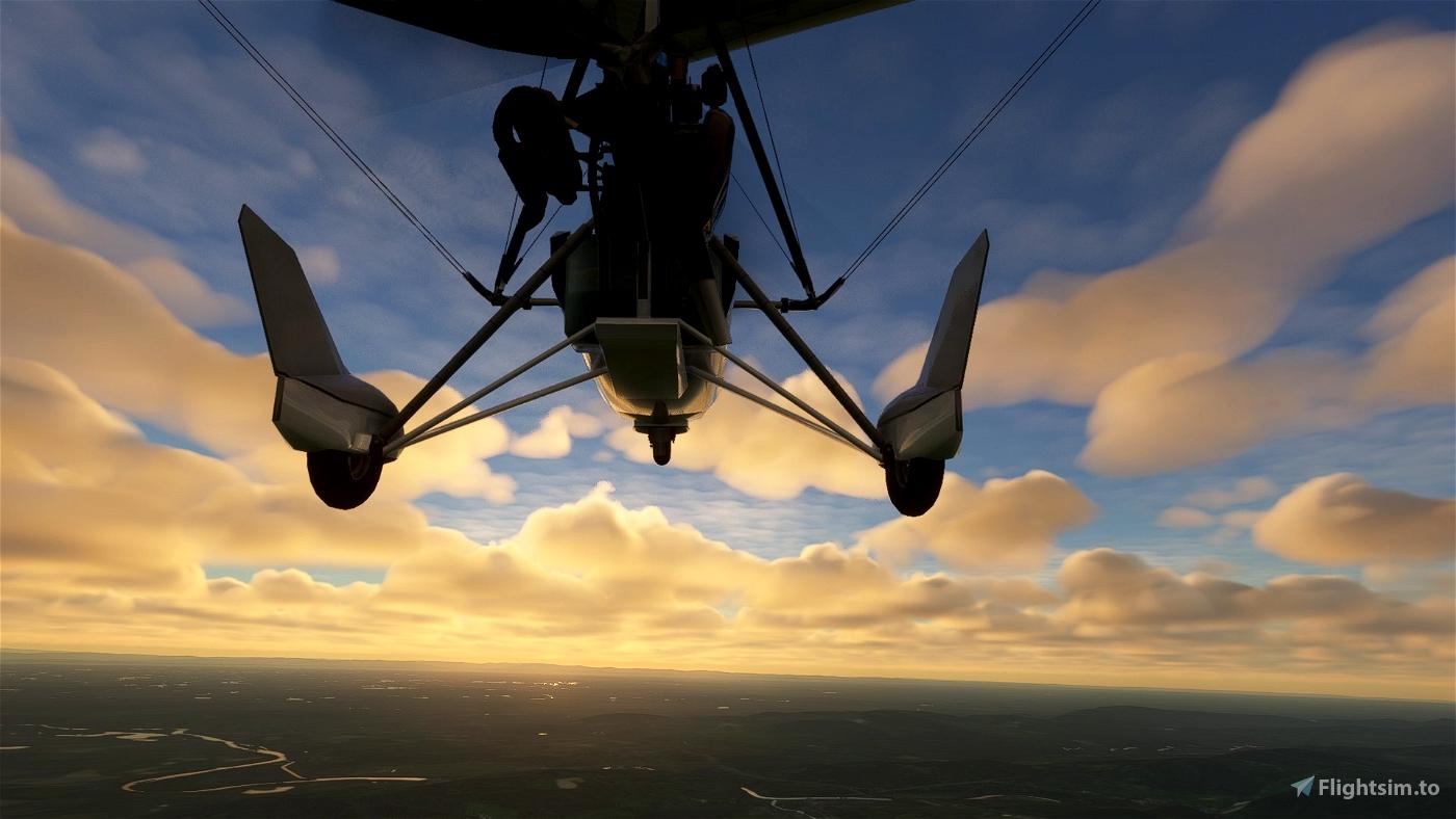 Air Creation 582SL