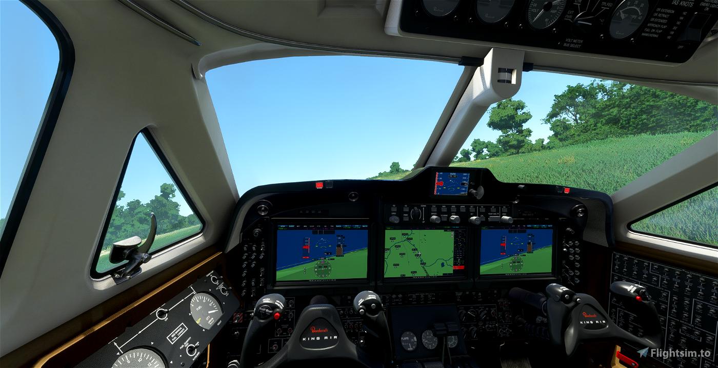 ATR 72-600 Firefly
