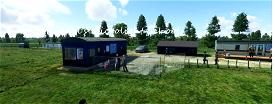 St. Michael's Microlight School  update for Neils Farm Strips Users Vol-7  Microsoft Flight Simulator
