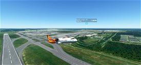 ATR 72-600 Firefly Microsoft Flight Simulator