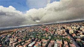 Modena Microsoft Flight Simulator