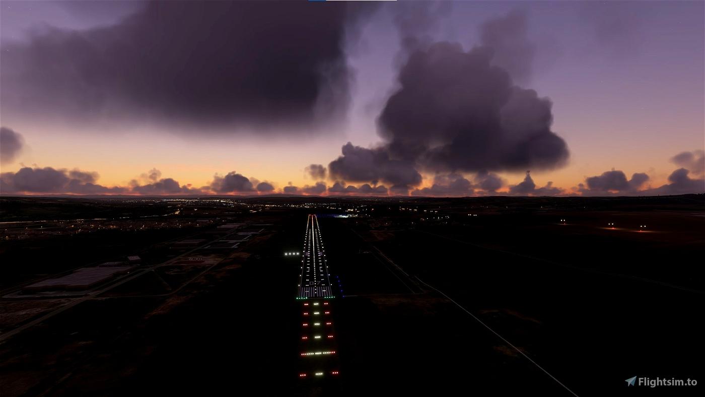 LRTM-Transilvania Airport