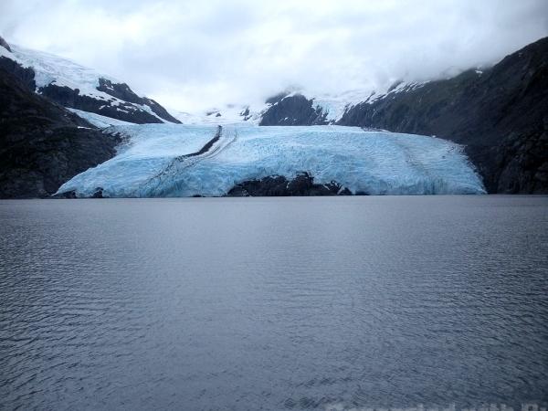Alaska Glacier Series-Bush Trip-01: Whittier to Palmer