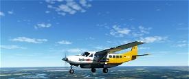 JDs Cessna 208B Mod Microsoft Flight Simulator