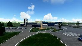LRTM-Transilvania Airport Microsoft Flight Simulator