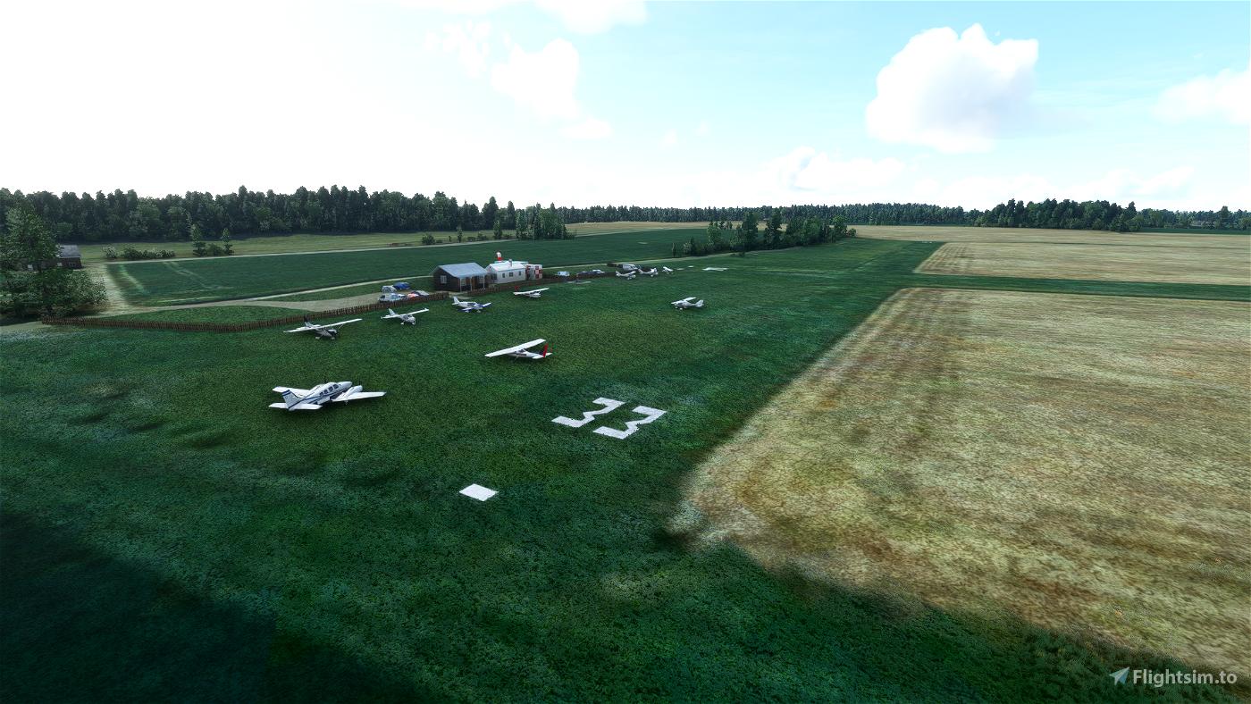 Cromer/Northrepps Aerodrome