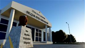 LTFB Selcuk-Efes Airport - Turkey Microsoft Flight Simulator