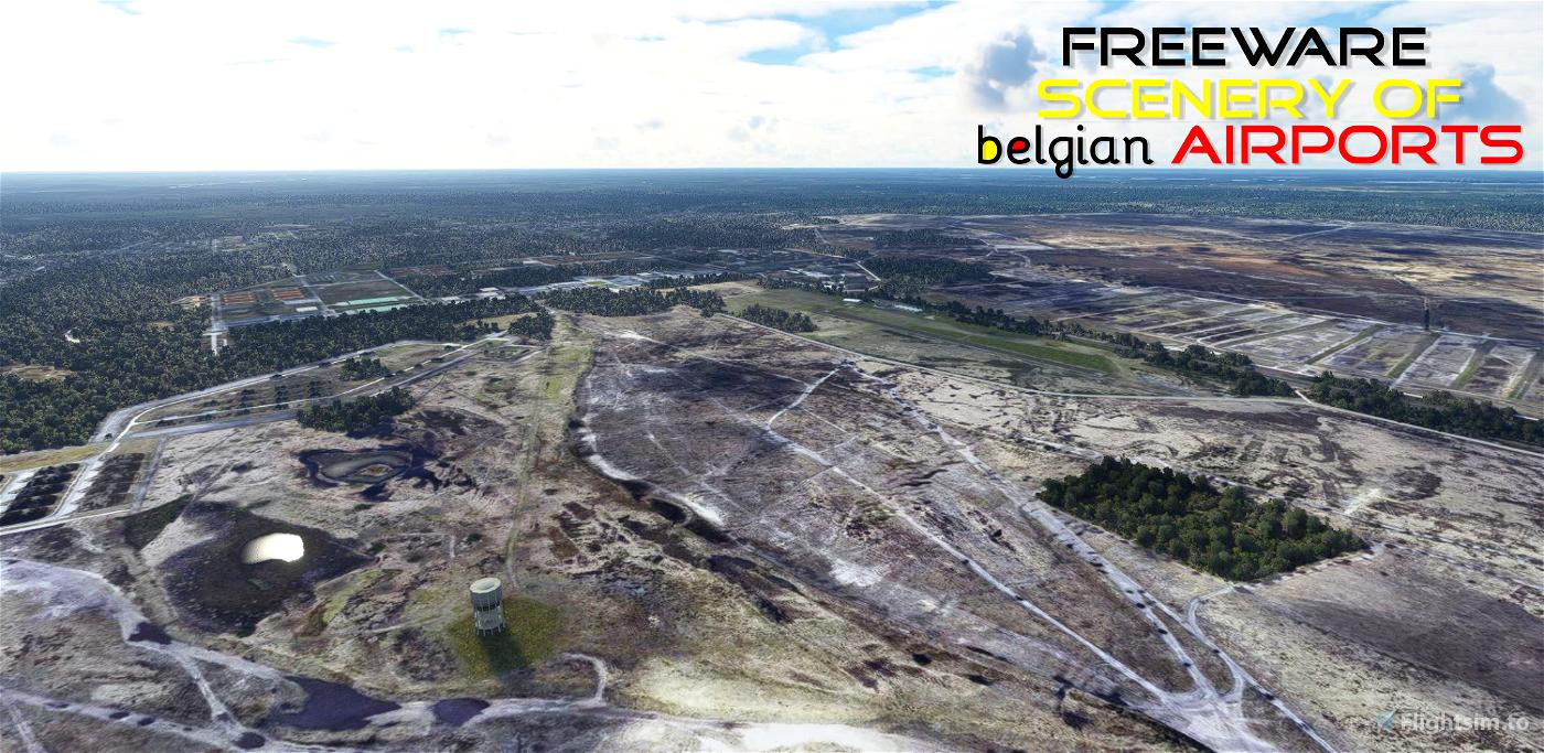 EBLE: Leopoldsburg Beverlo, Belgium