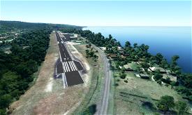 [MKBS] Ian Fleming International | Jamaica Microsoft Flight Simulator