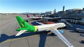 Pack BR VATSIM - MSFS2020 - VPilot - MTL/CSL Microsoft Flight Simulator