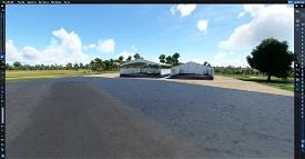 SDNQ - Fazenda Água Limpa Microsoft Flight Simulator