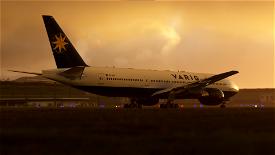 CS 777-200 VARIG | 8K  Microsoft Flight Simulator
