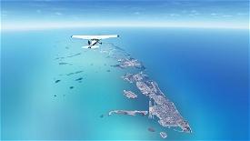 Florida Keys Clue Hunt Microsoft Flight Simulator