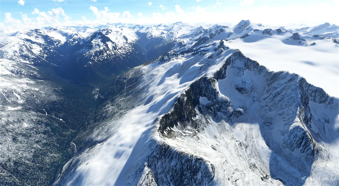 AUSTRIA 10m DEM - High Resolution Terrain Elevation Data from LIDAR Imaging