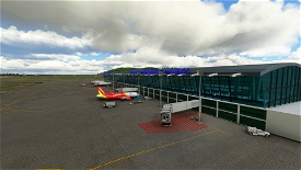Phu Quoc International Airport-VVPQ-VIETNAM  Microsoft Flight Simulator