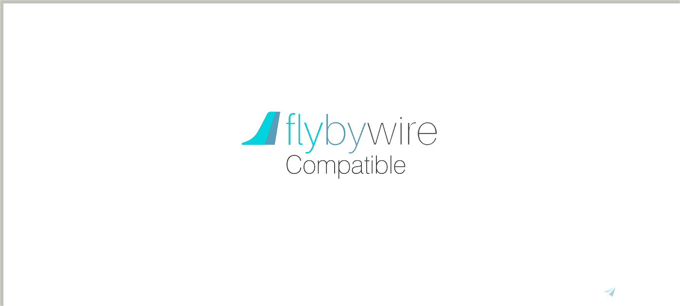 [A32NX] Airbus A320neo - FlyByWire Retro