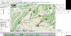 KML(s) and Flight plans for Slovakia Castles, Helipads, Airports and Cities  Microsoft Flight Simulator
