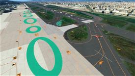 [RJFF] Fukuoka Airport Microsoft Flight Simulator
