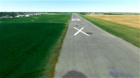 LFOI Abbeville (Alpha release / generic buildings) Microsoft Flight Simulator