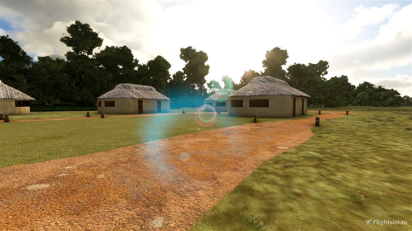 Campamento Uruyen SVUY