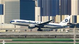 CS-777-200ER PP-VAZ - VARIG RETRO 1996 Ultra Microsoft Flight Simulator