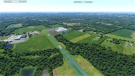 South Jersey Regional Airport- KVAY Microsoft Flight Simulator