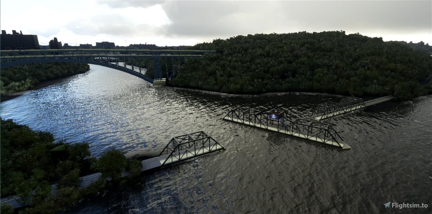 All 29 New York Bridges  - Sample
