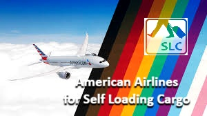 Self Loading Cargo Sound Pack - AMERICAN AIRLINES