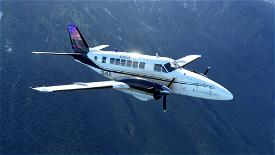 Beechcraft Model 99 Livery Pack Microsoft Flight Simulator