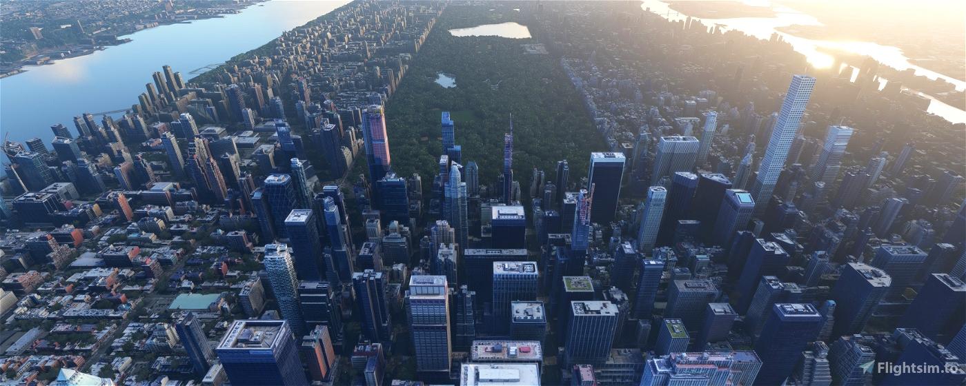 NYC Midtown