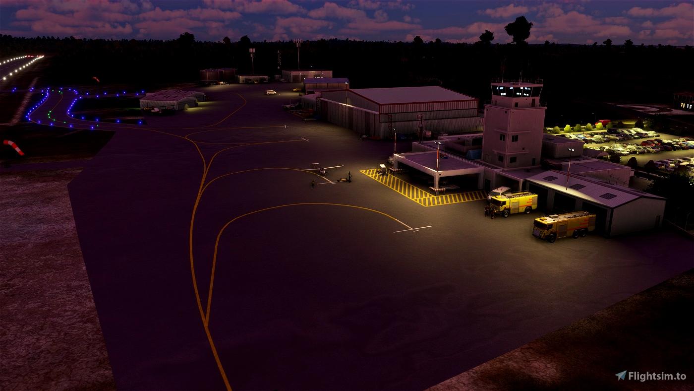 Project Life : Bahamas , New Bight (MYCB)