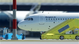 [A32NX] Bangkok Air - A320Neo HS-PPH Microsoft Flight Simulator