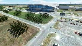 UWWW - Kurumoch International Airport - Samara Microsoft Flight Simulator