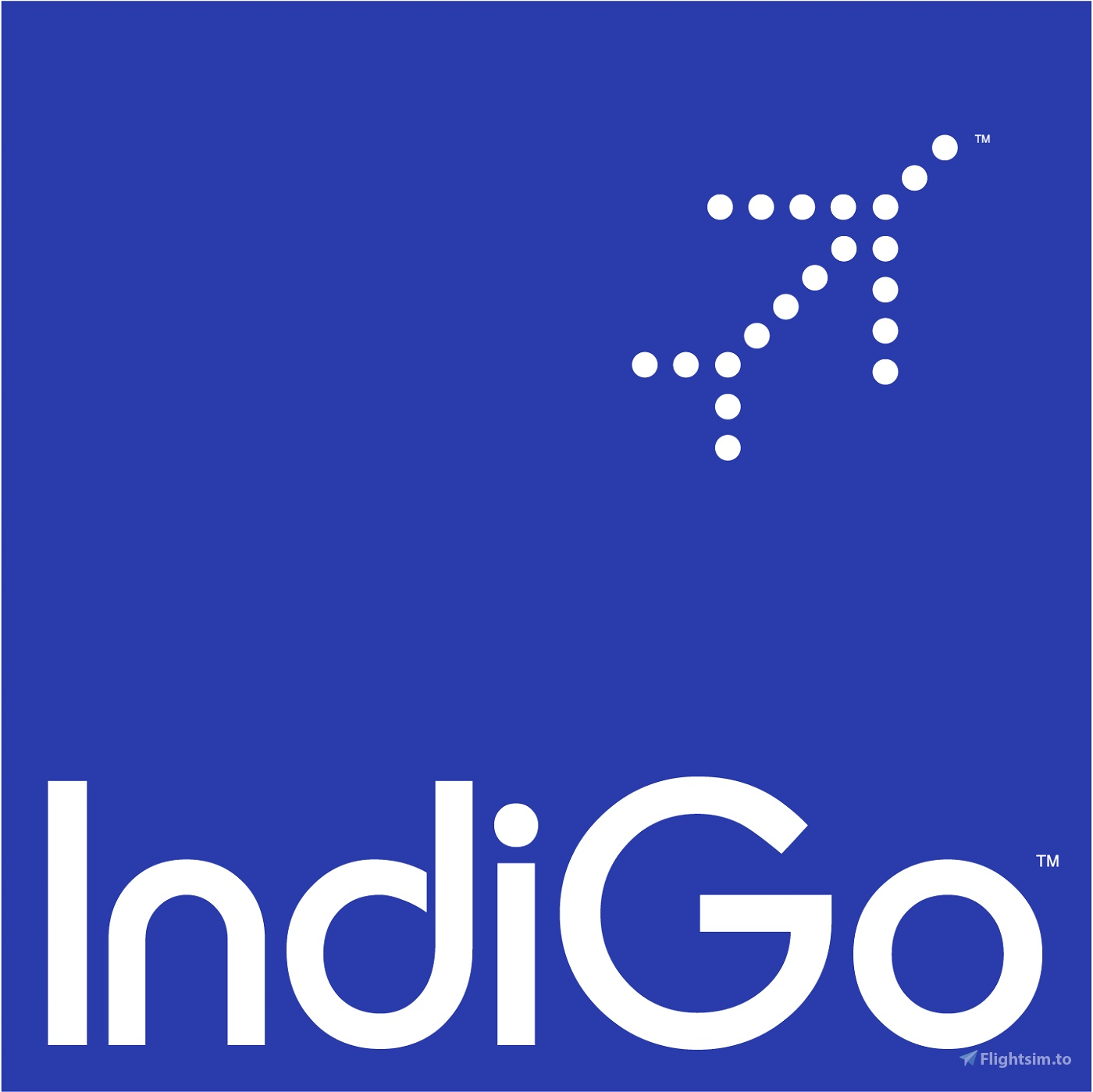 Self Loading Cargo - Indigo Airline Cabin Announcements Microsoft Flight Simulator