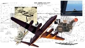 CelNav for MSFS - Celestial Navigation Sextant Microsoft Flight Simulator